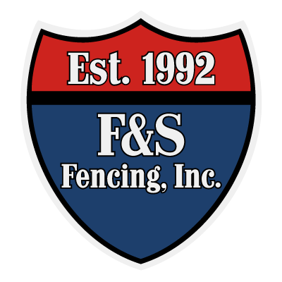 Fencing Supplier Logo