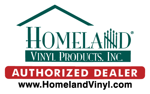 Homeland Fence Distributor